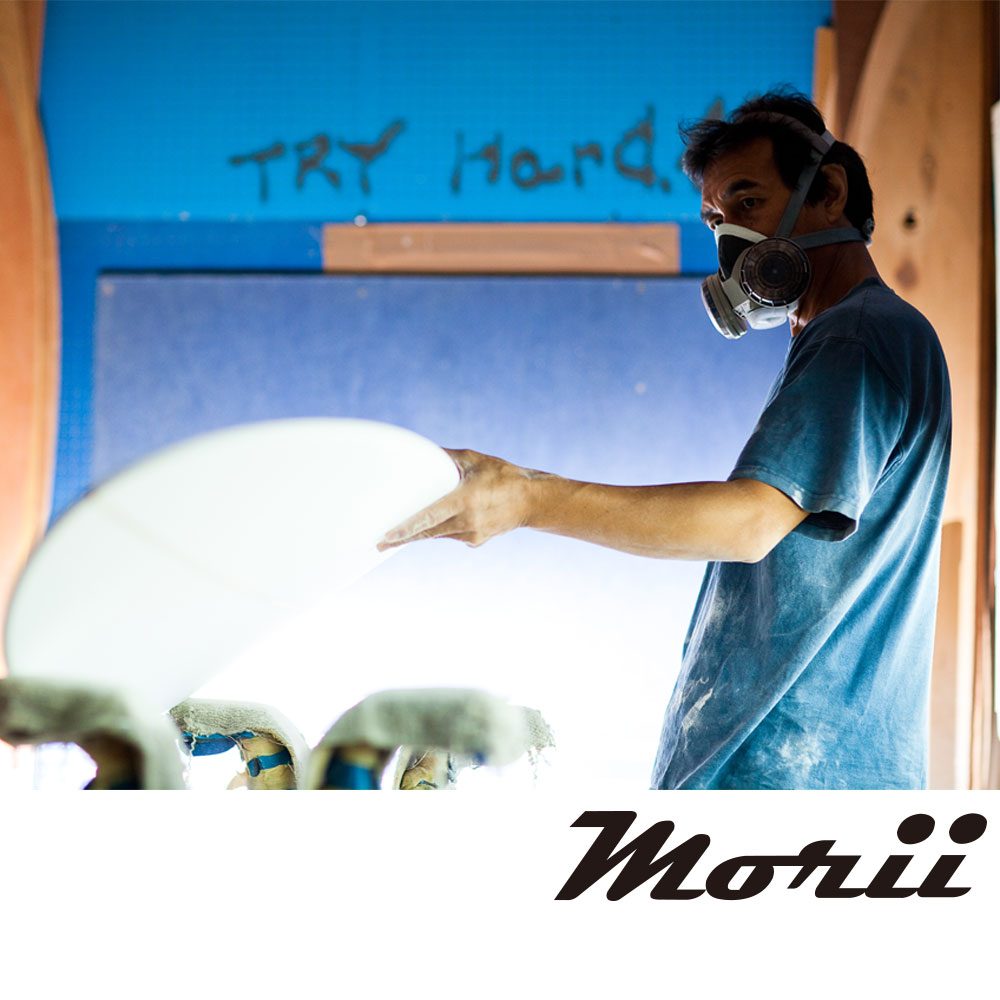 SEIICHI MORII / 森井 誠一